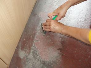 Fußbodenbelag Ddr ~ Neue großunterkunft für flüchtlinge zuhause in der einstigen ddr
